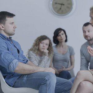 ADDICTION COUNSELLING LEVEL 3