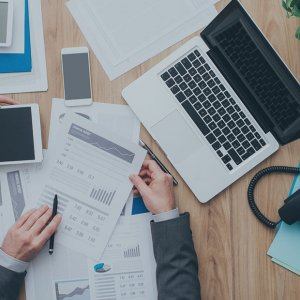 IAB Level 3 Certificate in Bookkeeping and Accounting