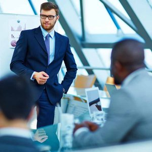 Business Management and Change Management Level 3 Bundle