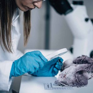 FORENSIC SCIENCE DIPLOMA LEVEL 3