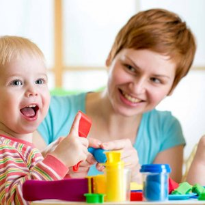 CHILD CARE LEVEL 3