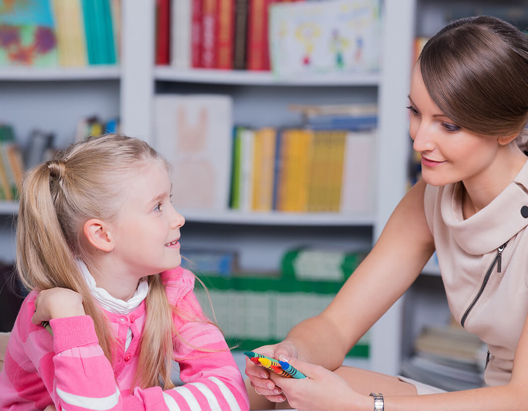 child care level 3 Overview the maryland child care credential  administrator level 3 – associates degree with 15 semester hours of approved coursework related to.