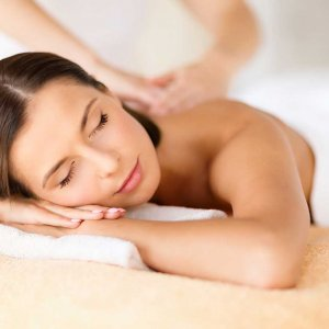BODY MASSAGE WITH PRACTICAL TRAINING