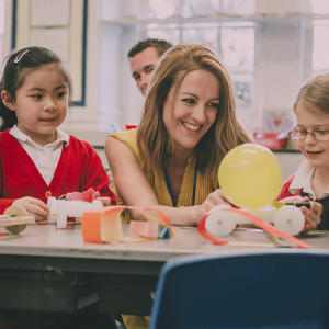 Teaching Assistant and Special Educational Needs Level 3 Bundle